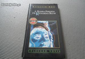 A Honra Perdida de Katharina Blum de H.Boll