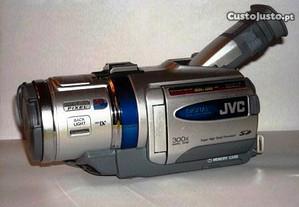 JVC GR-DV500E Câmera de Video Digital