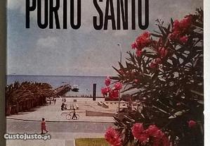 Porto Santo - Ilha Morena