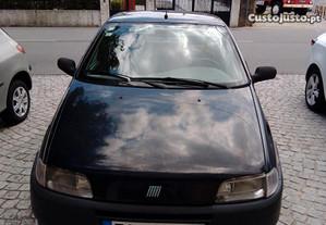 Fiat Punto 75 cinco portas - 95