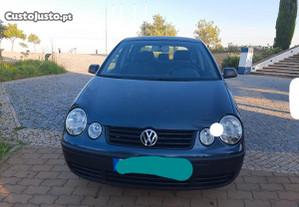 VW Polo Vw polo 2003 - 03