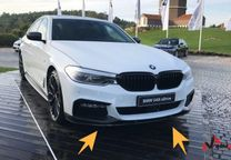 Spoiler Frontal BMW G30 G31 M Performance