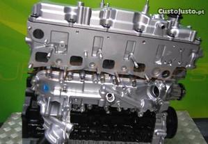 Motor Recondicionado Isuzu Rodeo 2.5td De 2007 Ref