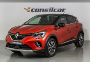 Renault Captur 1.0 TCE 100cv Exclus - 20