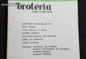 Brotéria 1985