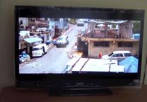 Tv Led Smart Sony KDL-40EX720 para Peças