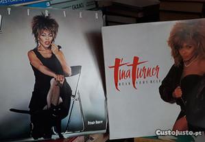 Vinil lp de Tina Turner