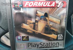 Jogo original da PlayStation 1