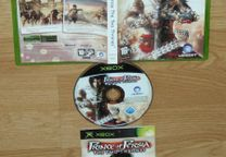 Xbox: Prince of Persia - The Two Thrones
