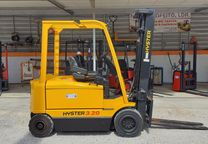 Empilhador Hyster elect 3.20T