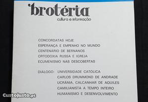 Brotéria 1988