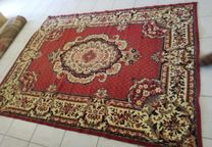 Carpete 2,20m x 1,65m