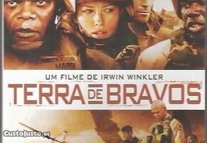 Terra de Bravos