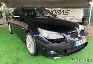 BMW 520 dA Pack M Nac - 07
