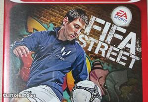 Jogo Fifa Street PS3