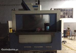 Centro de Maquinação FAMUP MCX-1000