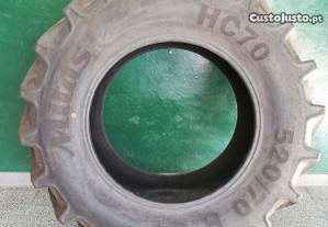 Pneu Mitas HC70 520/70R34