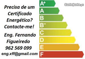 Certificado Energético Barato a partir de 55 E