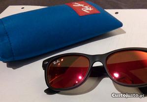 Óculos de Sol Ray-ban Júnior [Novos]