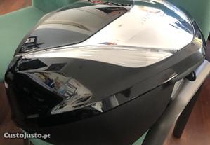 top case Honda 35L como novo
