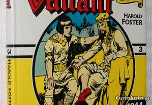 Prince Valiant 3; Harold Foster - Futuropolis