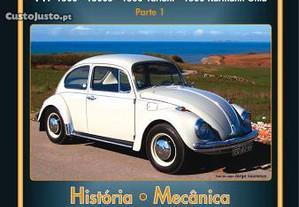 Manual VW Karmann-Ghia - Tipo 3 - Parte 1