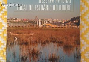 Guia da Reserva Natural Local do Estuário do Douro
