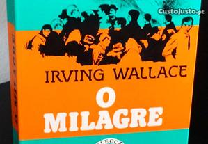 O Milagre de Irving Wallace