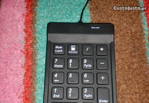 calculadora usb para computador / pc