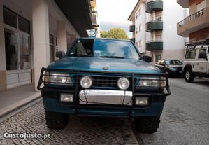 Opel Frontera 2.8 Diesel - 96