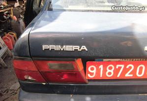 Peças Nissan Primera