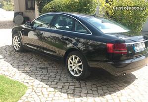 Audi A6 2.7 TDi V6 Multitron - 07