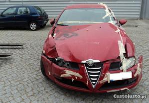 Alfa Romeo GT 1.9 JTd 2006 - Para Peças