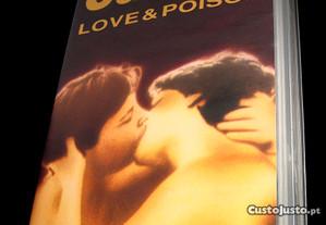 SUEDE Love & Poison BrixtonAcademy VHS BritPop 90s