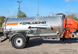 Cisterna Galucho CG-6000 Nova