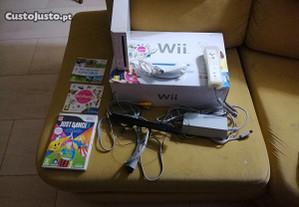 Wii Branca