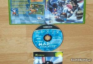 Xbox: Mad Dash