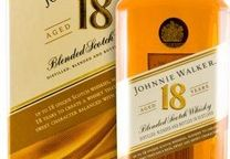 Whiskey Johnnie Walker 18 anos Ultimate