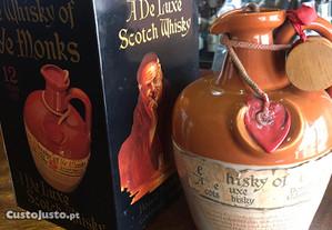 Whisky Ye Monks 12 anos