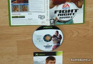 Xbox: Fight Night 2