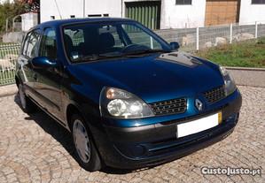 Renault Clio Direção Assistida - 02