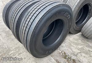Pneus 385/65r22.5 novos falklen semi reboque