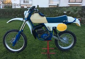 Ktm Rv 125 Gs (1980)