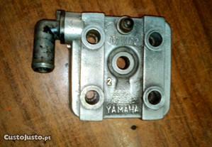 Culasa Yamaha DT lc