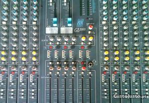 Allen Heath GL 2000 32 Canais