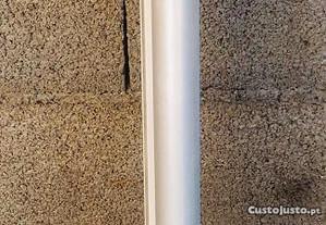 Armaduras fluorescentes de 1.5m e 90cm
