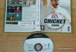 Xbox: Cricket 2005
