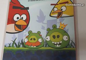 Colecção Angry Birds