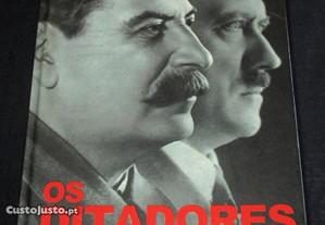 Livro Os Ditadores Richard Overy Bertrand
