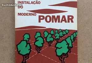 Costa Pires - A instalação do moderno pomar